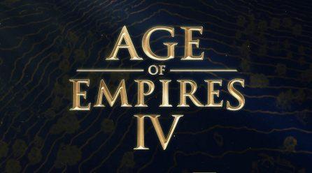 Age of Empires IV estrena un nuevo adelanto