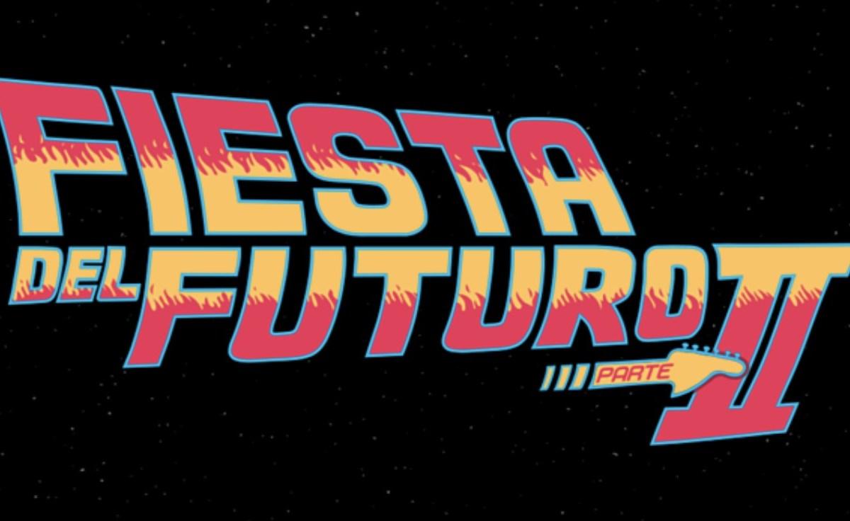 Volver Al Futuro II: Fiesta de celebración a 30 años de su estreno