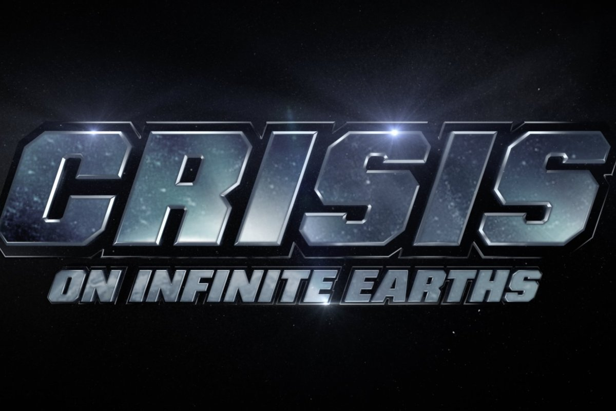 Crisis on Infinite Earths estrena su primer adelanto