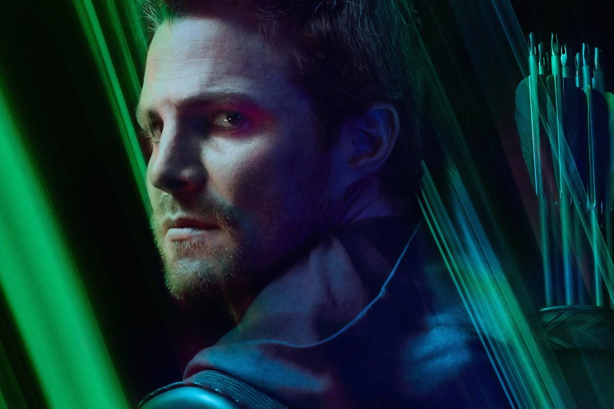 Arrow ya tiene fecha para su final