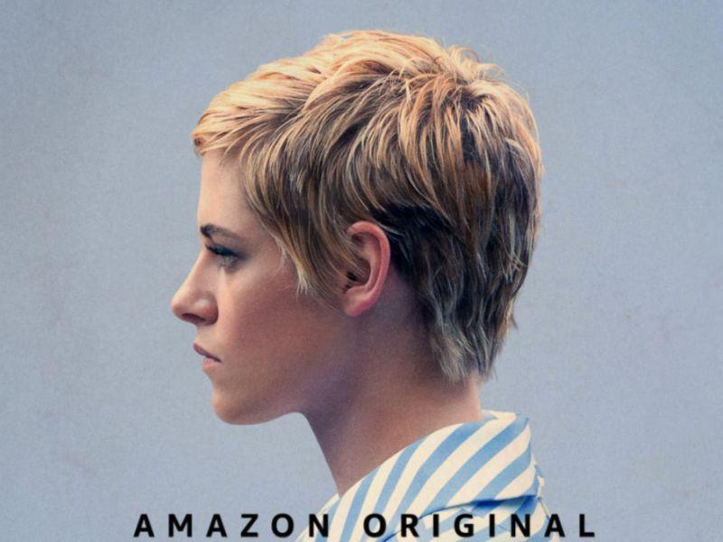 Kristen Stewart protagoniza el primer trailer de Seberg