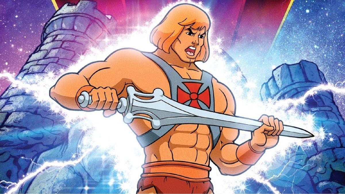 Netflix prepara una nueva serie de He-Man
