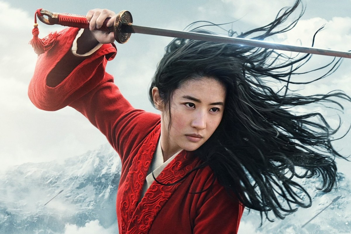 Mulan vuelve a retrasar su estreno