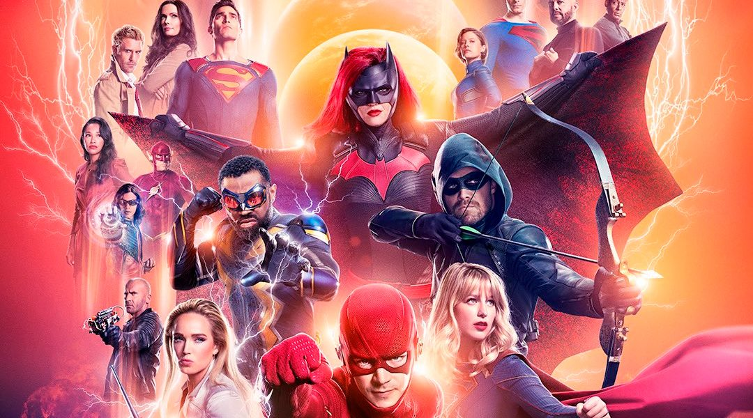 The CW anuncia los regresos del Arrowverse
