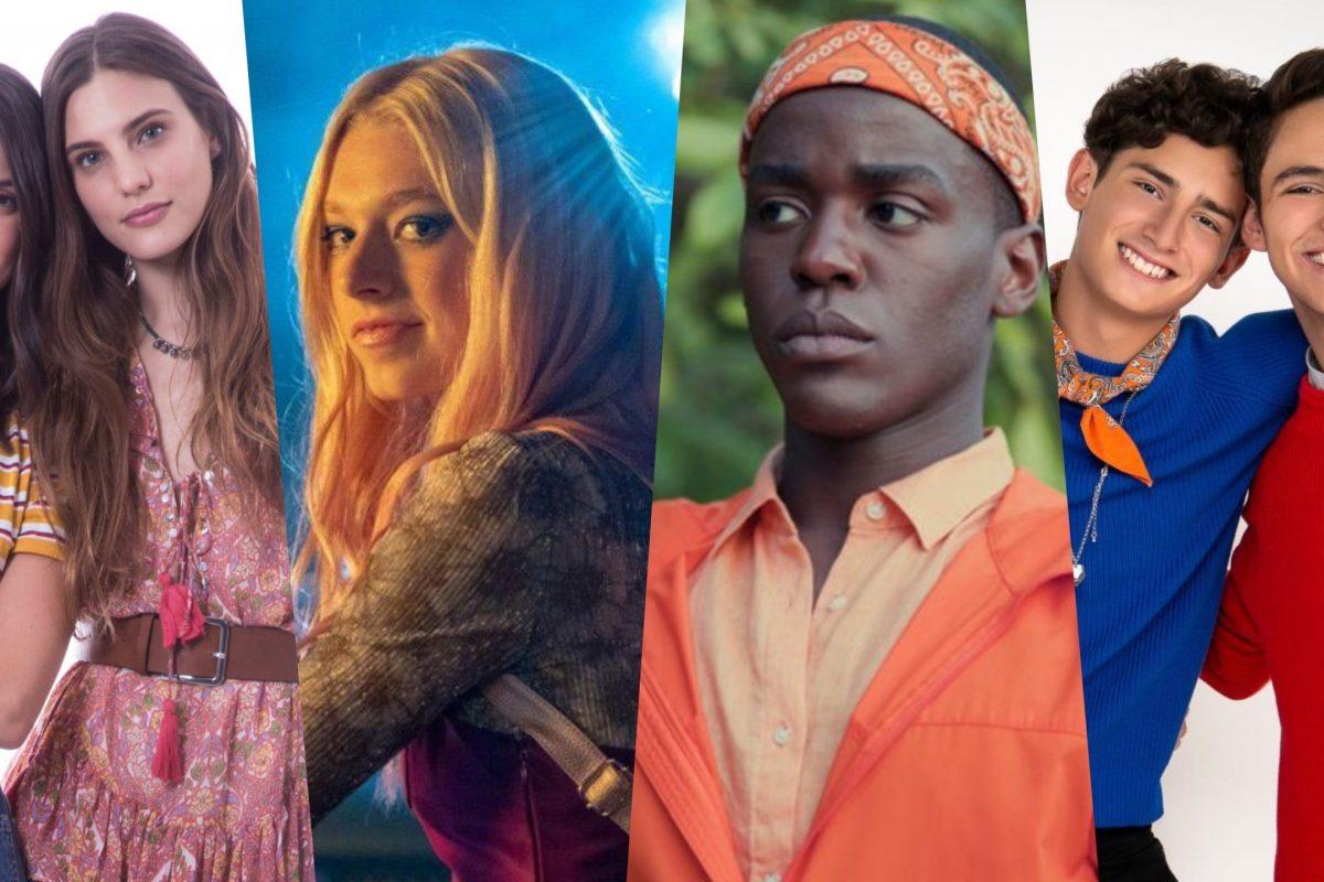 Netflix y HBO dominan las nominaciones de los GLAAD