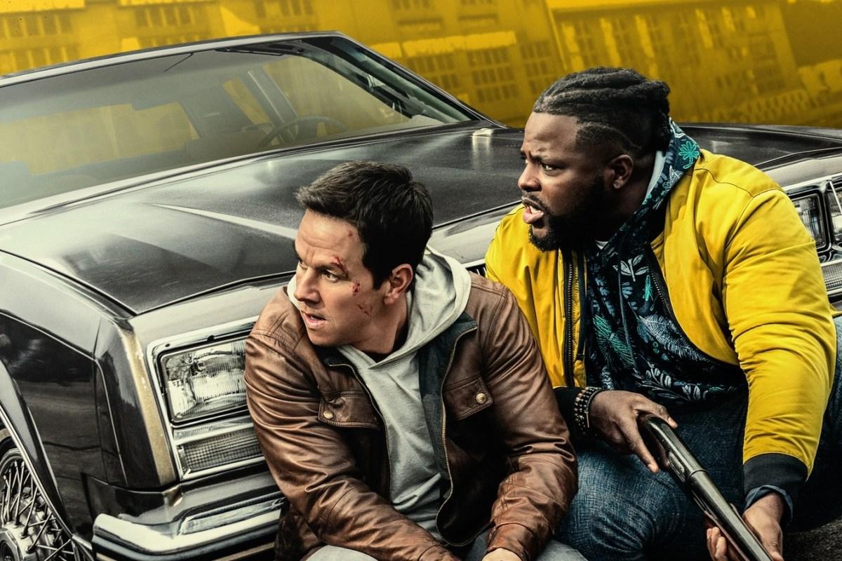 Mark Wahlberg y Winston Duke protagonizan el trailer de Spenser: Confidencial