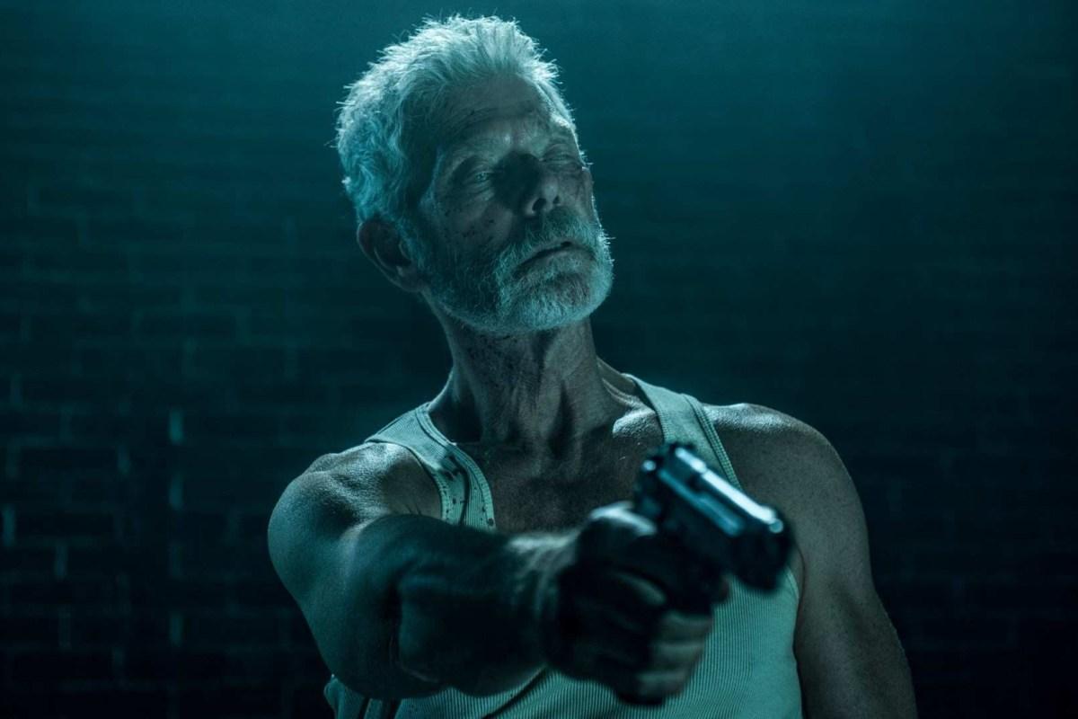 La secuela de No Respires confirma a su director