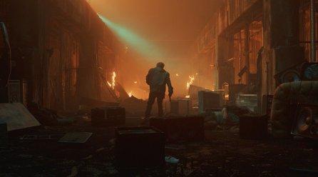 Daniel Radcliffe protagoniza el trailer de Guns Akimbo