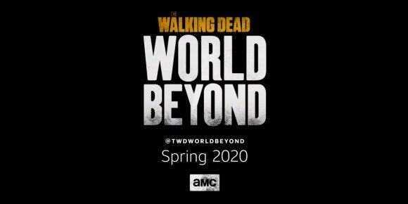 The Walking Dead: World Beyond será una serie corta