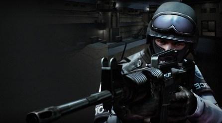 Sony prepara una adaptación de CrossFire