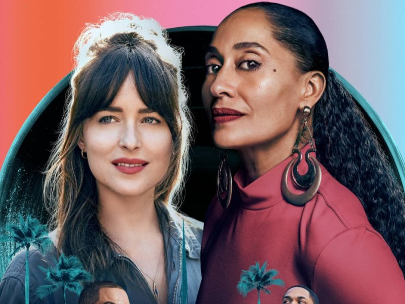Dakota Johnson protagoniza el trailer de The High Note
