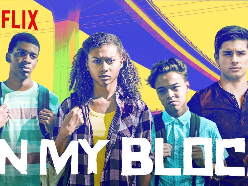On My Block estrena el trailer de su tercera temporada