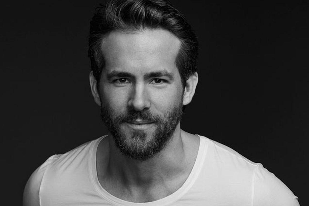 Ryan Reynolds cerca del live-action de Dragon's Lair