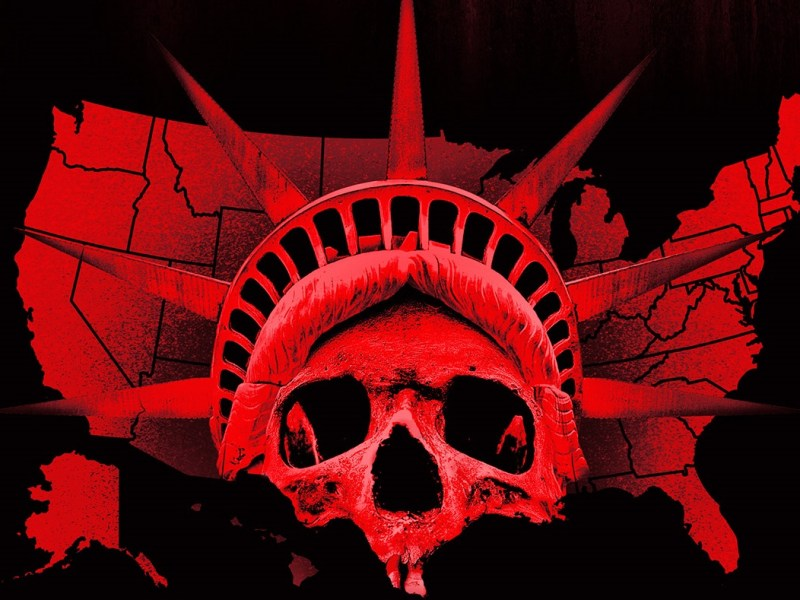 50 States of Fright estrena su trailer