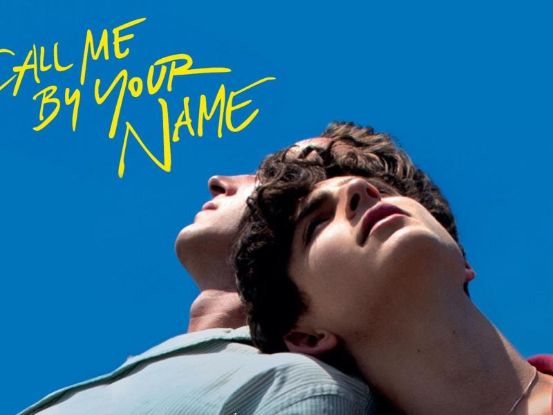 La secuela de Call Me By Your Name retrasa su producción