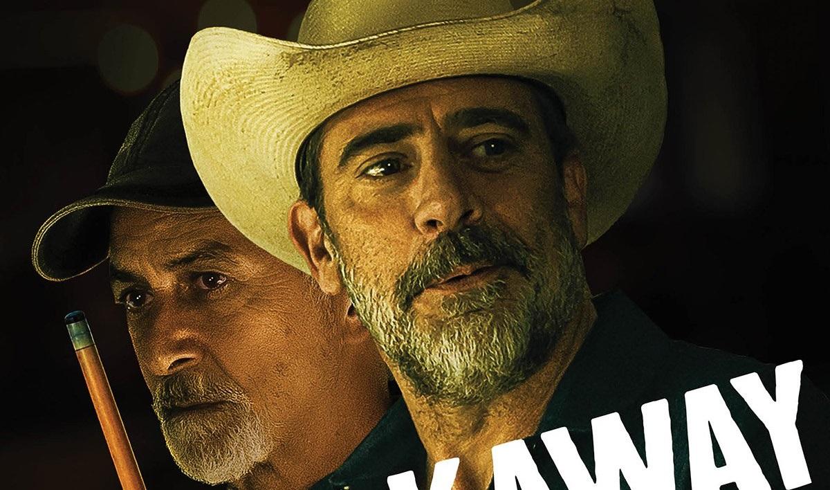 Jeffrey Dean Morgan protagoniza el trailer de Walkaway Joe