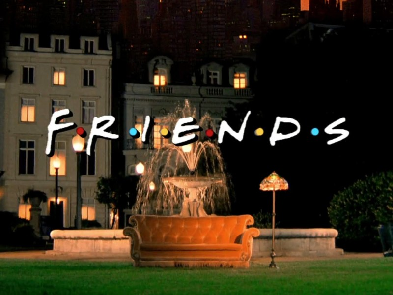 Friends: Nuevos detalles sobre el especial de HBO Max