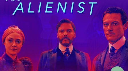 The Alienist estrena nuevo trailer