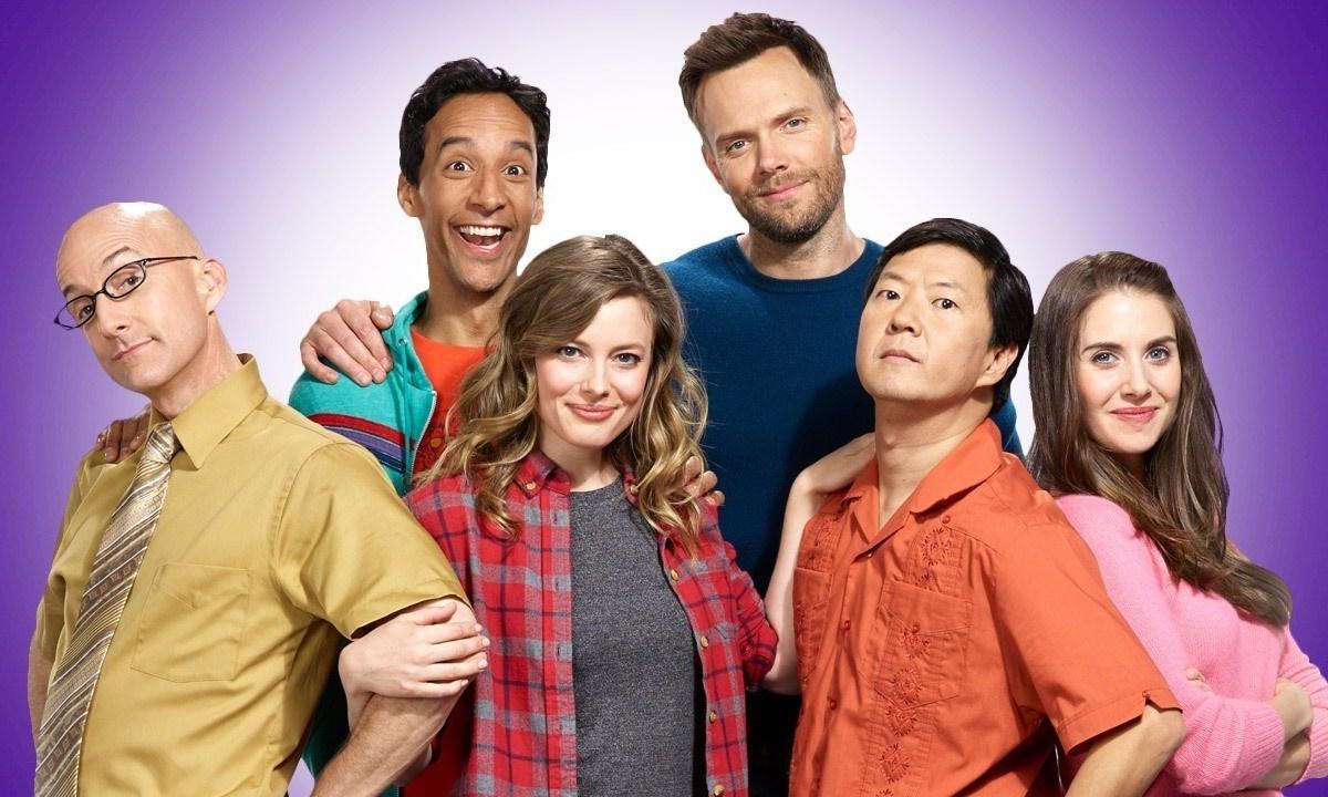 Community: El cast se reunió en un especial