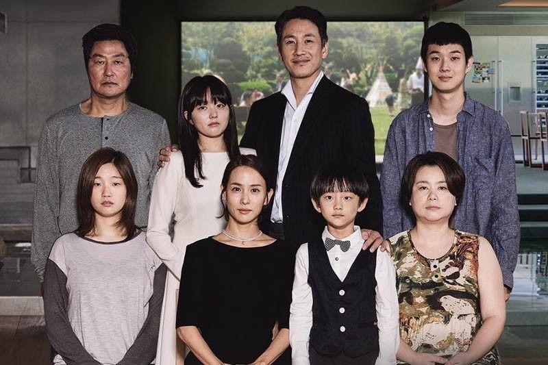 Cinco películas con los actores de Parasite