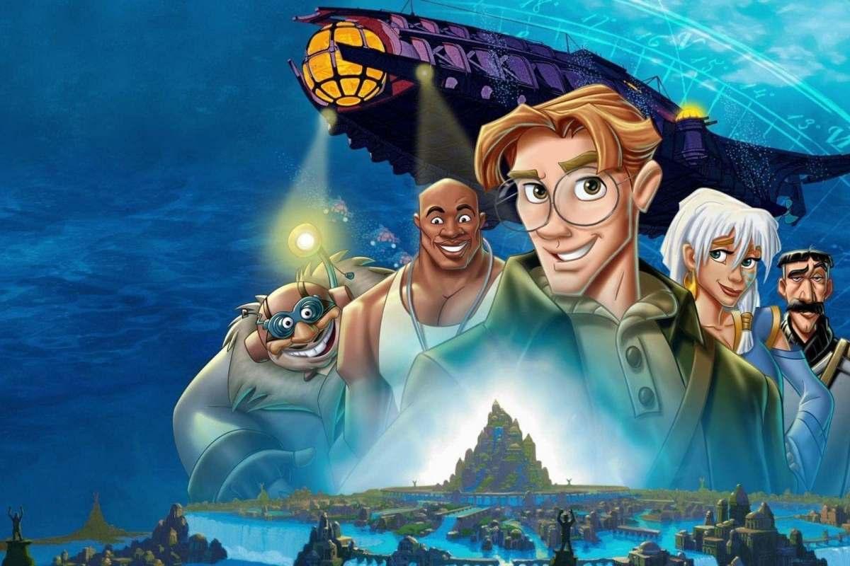 El director de Atlantis reveló los planes para una secuela
