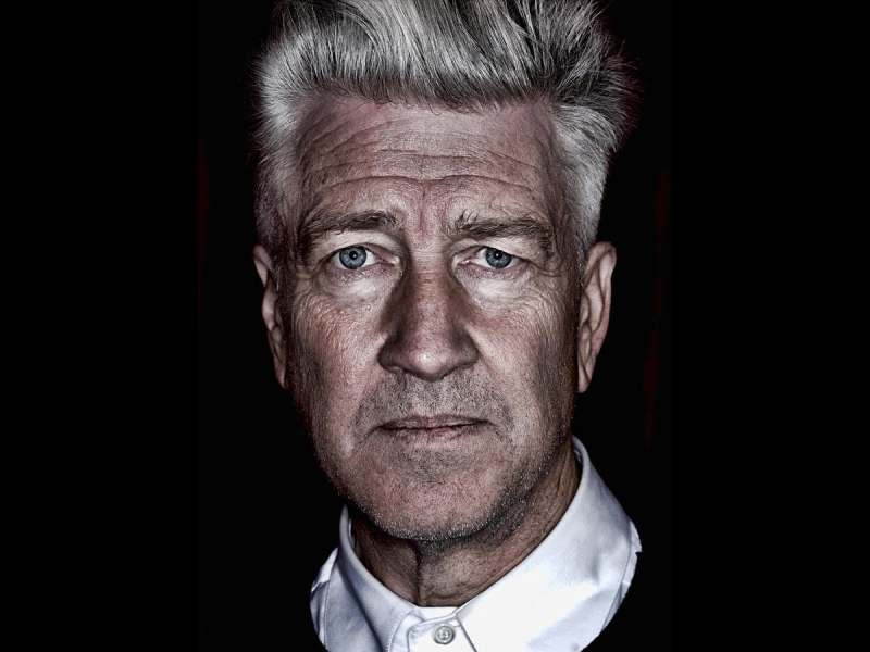 David Lynch estrena un corto en YouTube