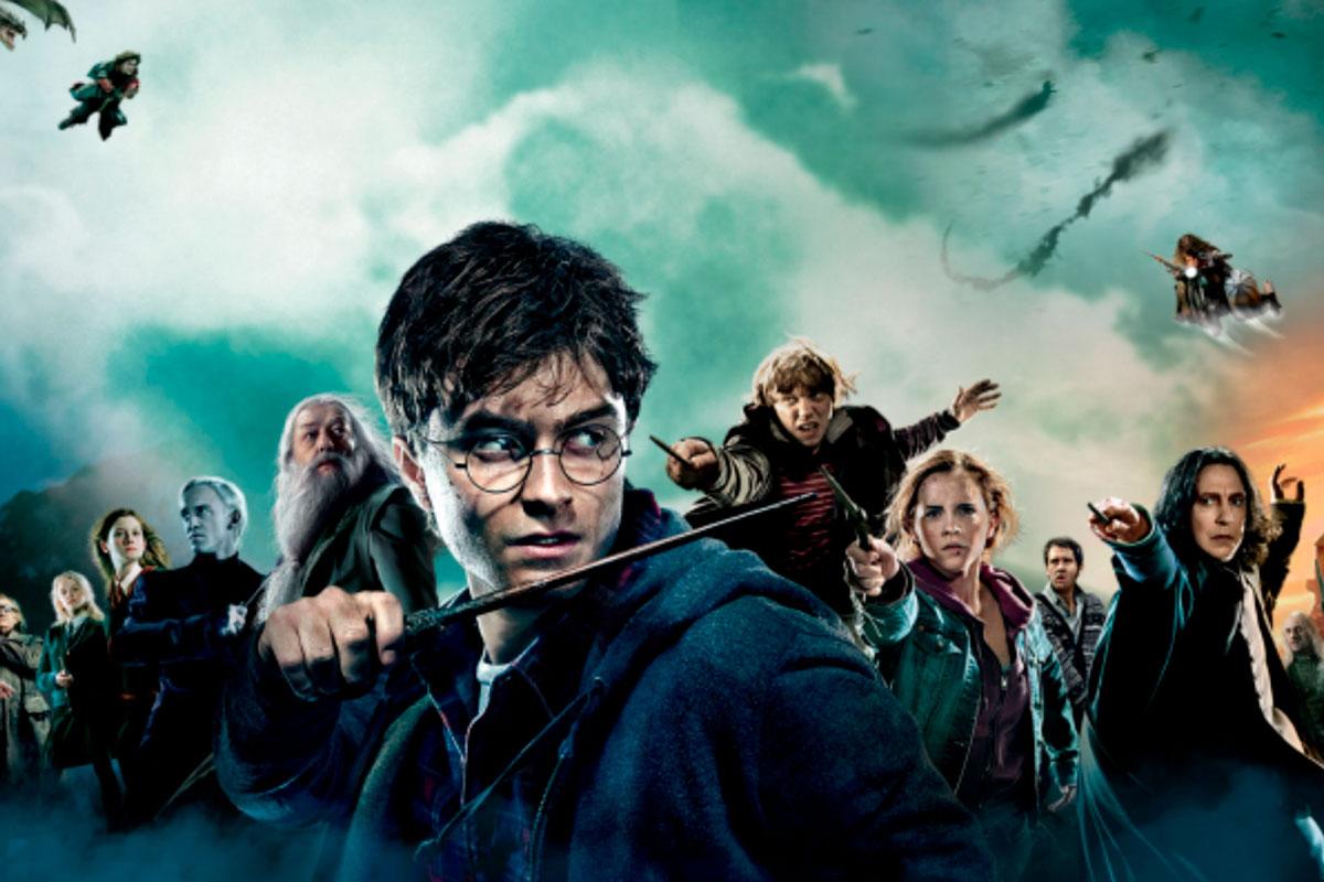 Se revelan más detalles del nuevo juego de Harry Potter