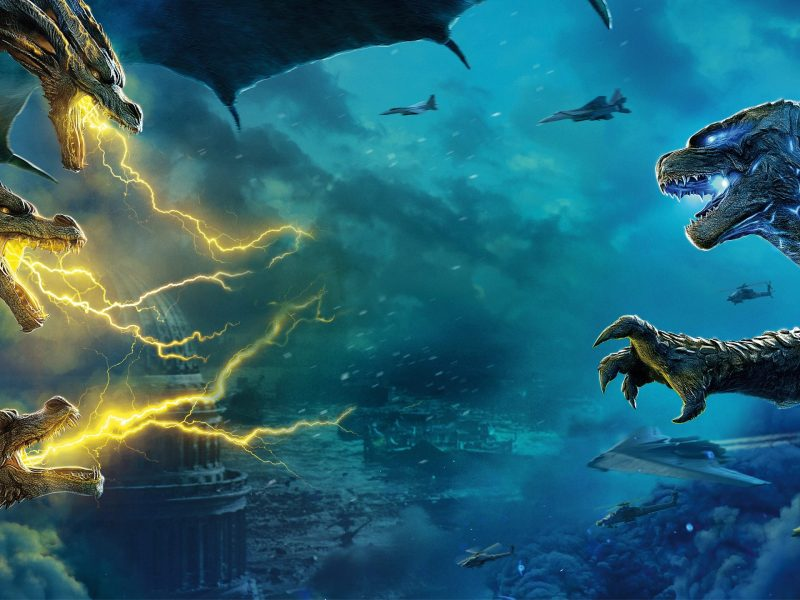 Mike Dougherty revela una escena post-créditos eliminada de Godzilla: King of the Monsters