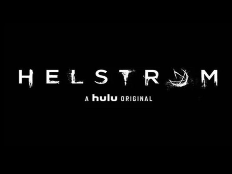 Helstrom revela sus primeras imágenes