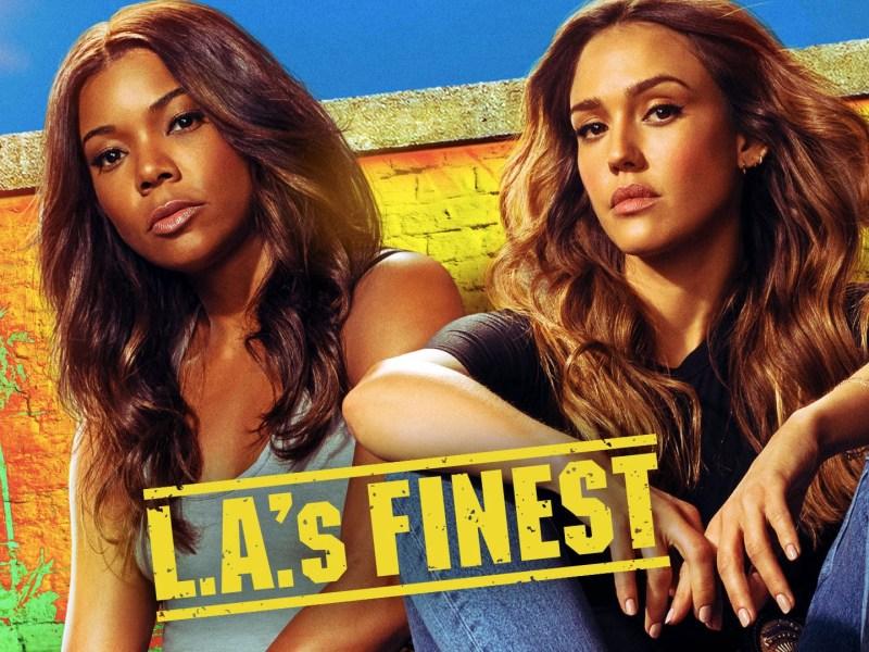 L.A.'s Finest ya tiene nueva fecha para su segunda temporada