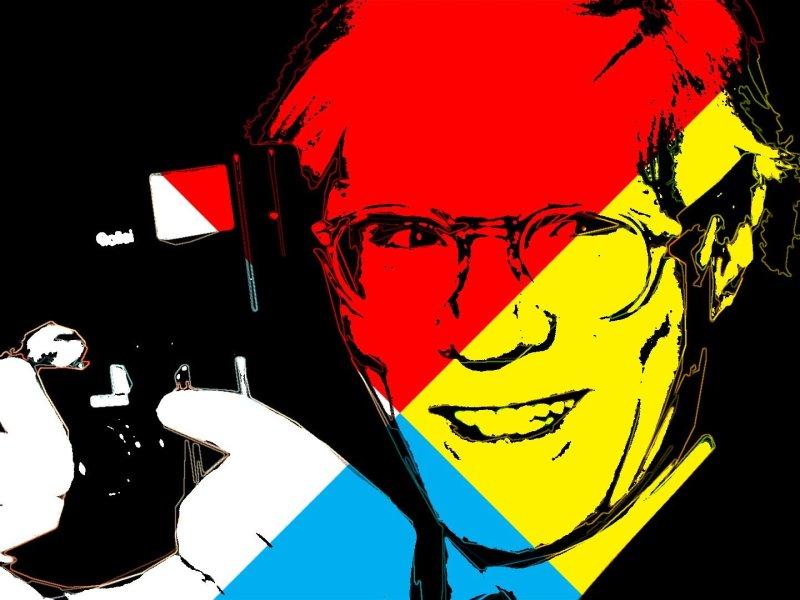 Jared Leto se convertirá en Andy Warhol