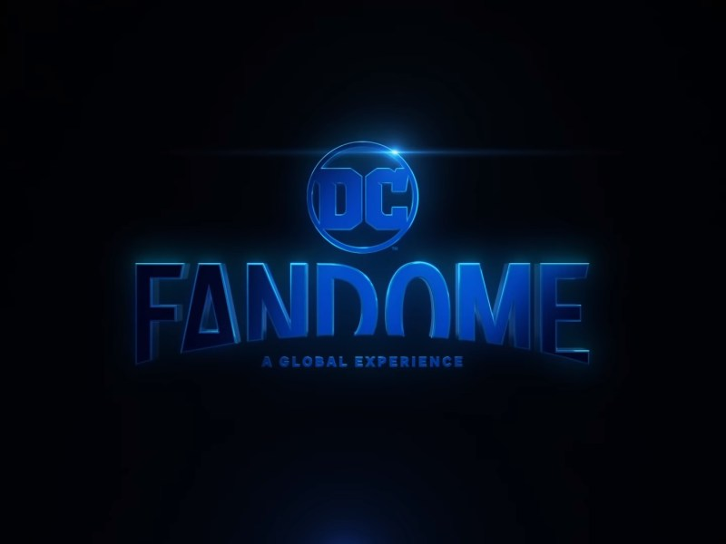 DC FanDome confirma paneles de Justice League, The Flash y más