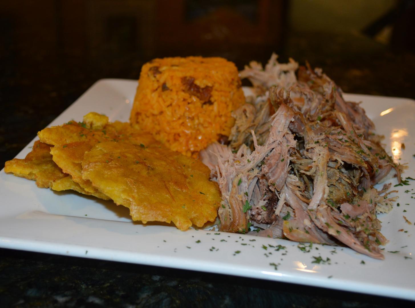 Puerto Rican Cuisine West Palm Beach Palm Beach Palm