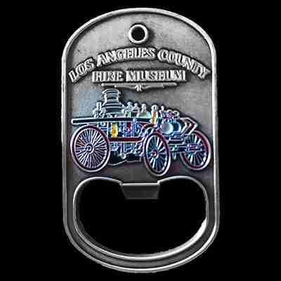 Back of bottle opener/challenge coin/keychain