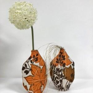 Vases caches pots