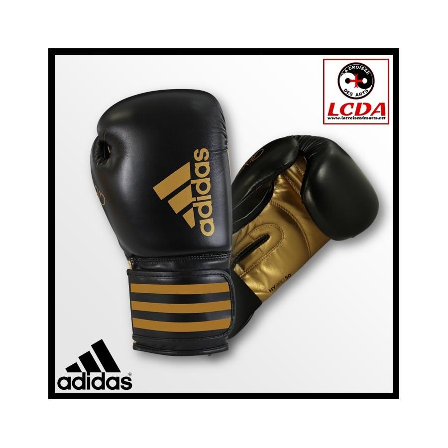 Gant Boxe Adidas 6