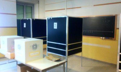 Seggi elettorali Roma
