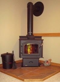 Stoves - La Crosse Fireplace Company