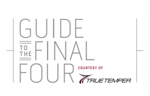 Final Four Guide and Scavenger Hunt Presented by True