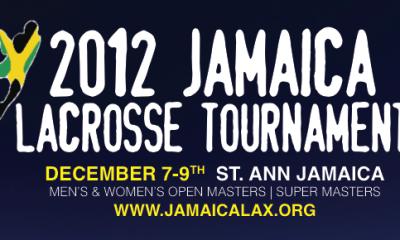 2012 jamaica lacrosse tournament