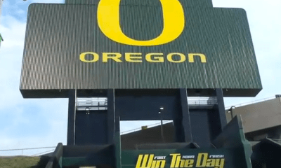 2012 Oregon Lacrosse Highlights