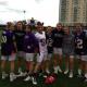Boston University Women's Lacrosse 2013 Player Blog: 'Everyone falls down'