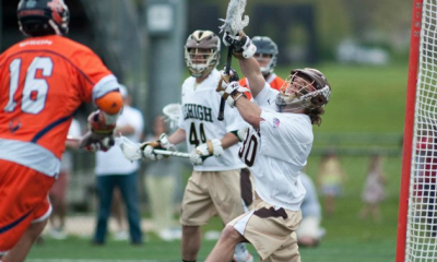 Game Photos: Lehigh Lacrosse Defeats Bucknell, 11-5