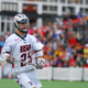 Chris Schiller lacrosse