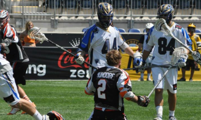 Observations from Major League Lacrosse Championship Weekend