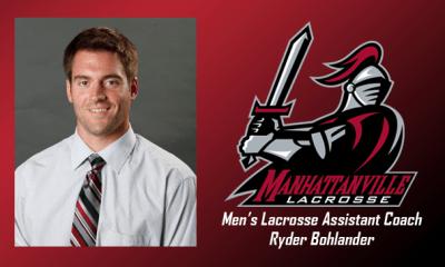 Valiants Add Maryland Grad Bohlander as Top Assistant Coach