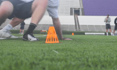 A Closer Look at Furman Lacrosse Conditioning Program