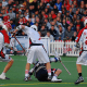 Team Canada Announces 51 Players Fighting for Spot on National Lacrosse Team