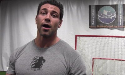 What Happens When The Faceoff Academy Visits Chicago