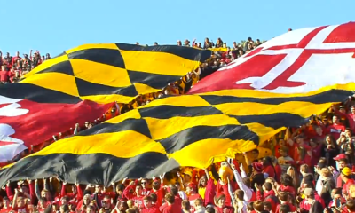 Maryland's Ready for the be B1G
